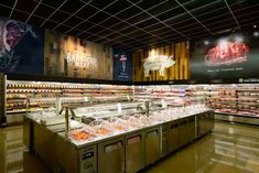 H Mart announces its in-store eateries Food Storage, Fried Hot Dogs, Kimchi Fried Rice, San Diego Food, Korean Fried Chicken, Marinated Beef, Pork Cutlets, Korean Dishes, Grocery Items
