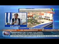 JANUARY 1: Día de la Bandera Cubana (Cuban Flag Day) #Cuba #Holidays #Video