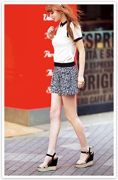 31 Sons de mode  #Japanese #Fashion