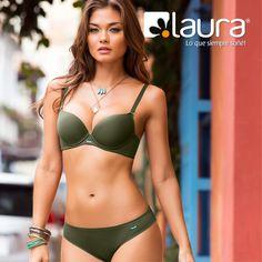 Laura Lenceria Colombiana  Versátil