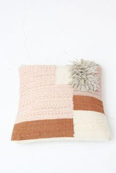 Elizabeth Pillow Three