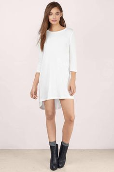 17b9e6dd0ba10 How to wear a tunic dress in tunic with the times mint tunic dress .