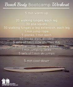 Burn over 500 calories with this FREE workout (and video) from…