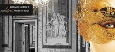 Como Luxury 2012, il Salone del lusso torna sul lago di Como
