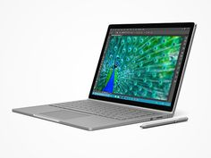 The Microsoft Surface Book Giveaway! Simply enter the contest and share with your friend!