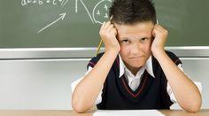 8 atitudes desestimulantes dos professores.  A falta de afeto, de segurança e de humor podem levar o aluno a se desinteressar pela escola.