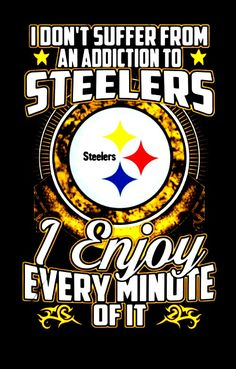 steelergalfan4life  - Better Than Any Other Addiction I've Had