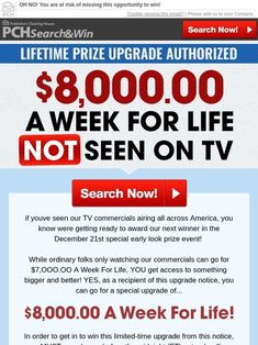 I hope to have the winning number chosen. Love to meet you PCH prize patrol. Instant Win Sweepstakes, Money Sweepstakes, Lotto Winning Numbers, 10 Million Dollars, Win For Life, Winner Announcement, Publisher Clearing House, Cash Prize, How Do I Get