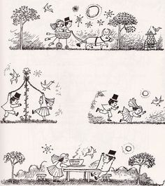 I'll Be You and You Be Me - illustrated by Maurice Sendak