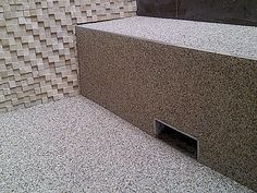 Place the blade of filler as far below the quartz tile flooring edge as you can when it emerges from the floor. Angle as far as possible to the floor Glitter Tiles, Quartz Tiles, Black Quartz, Basic Tools, Tile Flooring, Quartz Stone, Home Improvement Projects, Old Things, Decoration