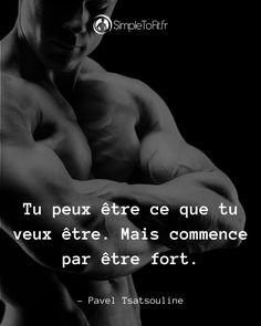 Sois Fort, Forts, Fitness, Movies, Movie Posters, Fictional Characters, Stay Strong, Intermittent Fasting, Inspirational Quotes