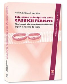 Cele şapte principii pentru o căsnicie fericită ; # http://talosdarius.ro/cele-sapte-principii-ale-unei-casnicii-fericite/