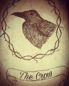 ....The Crow