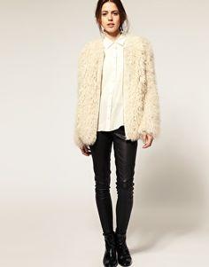 Sheep coat