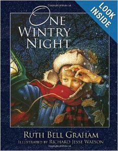 One Wintry Night: Ruth Bell Graham