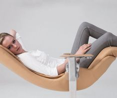Elysium Weightless Chair - http://tiwib.co/elysium-weightless-chair/ #Furniture