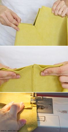 DIY Leather Tote + Tassel | Giveaway - Dorsey Designs Diy Leather Tote Bag, Leather Bag Tutorial, Leather Bag Pattern, Diy Tote Bag, Leather Bags Handmade, Leather Craft, Crea Cuir, Handbag Patterns, Wallet Pattern