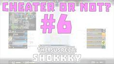 CS:GO — Cheater or not? #6 (cs_office, GE)