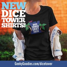 Awesome Shirts, Cool Shirts, Dice Tower, Mugs, Website, Celebrities, Summer, T Shirt, Women