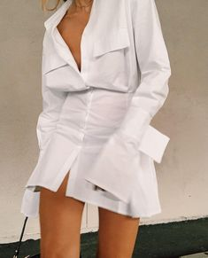 all white outfit Retro Outfits, Trendy Outfits, Fashion Outfits, Fashion Tips, Woman Outfits, White Outfits For Women, Modest Fashion, Clothes For Women, Hijab Casual