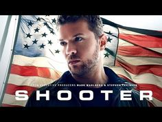 Shooter (TV Series) Watch Online | BlackCinema