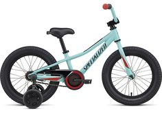 Specialized Riprock Coaster 16 - BikeSource - Sales, Repair, Electric Bicycles, Fit, Trade