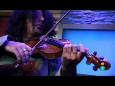 Ara Malikian ( Bach - Flamenco ) - YouTube