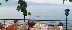 Restaurant La Crochettaz - Menus Places To Go, Fair Grounds, Patio, Outdoor Decor, Fun, Travel, Home Decor, Viajes, Decoration Home
