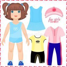 pappers-docka-med-en-uppsättning-av-sportkläder-36140389.jpg (800×800)