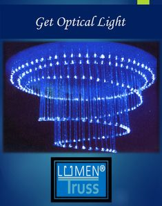 Optical light has become famous in last few years and these lights are best in class. Get Optical Light from Lumentruss: https://www.lumentruss.com/category/lens/
