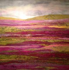Morning Moor - Judith Reece