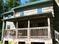 The Cabins at Crabtree Falls - Plan Your Stay