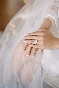 Last Minute Wedding Planning Details: Get a Wedding-Ready Mani and Pedi