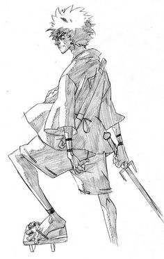 Mugen Sketch