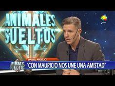 """Daniel Angelici: """"Macri se recibe de líder después de pasar por Boca"""""""