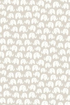 Pattern elephants