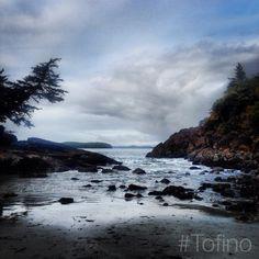 Mckenzie Beach - Tofino, BC