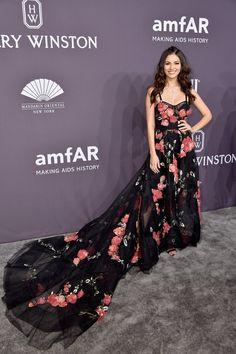 Amfar New York Gala Red Carpet Dresses 2017   POPSUGAR Fashion Photo 20