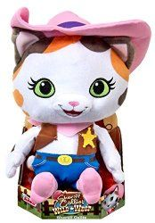 Sheriff Callie's Wild West Toys and Merchandise New Sheriff Callie stuffed doll!