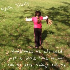 A little time out can be essential xxx