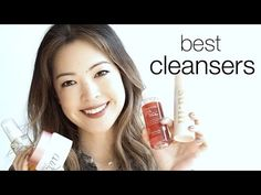Best Cleansers | Low pH & Healthy Skin - YouTube