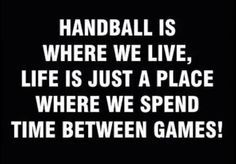 citater om håndbold 40 Best HANDBALLis my LIFE⚽ images | Inspirational qoutes  citater om håndbold