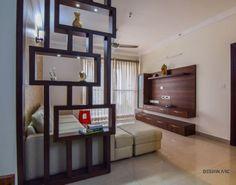 15 raffinierte Raumtrenner aus Holz