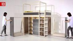 SPOT by VOX - o kolekcji z projektantką Wiktorią Lenart. Zobacz koniecznie, jak powstała kolekcja i co ją inspirowało. #SPOTbyVOX #WikoriaLenart #MebleVOX