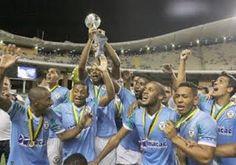 JORNAL O RESUMO - EDIÇÃO ESPECIAL DE FIM DE SEMANA - ESPORTE: Time de Macaé faz 25 anos de historia no futebol