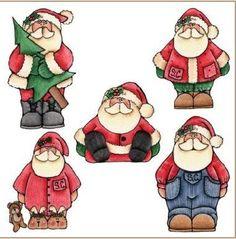 View album on Yandex. Christmas Clipart, Christmas Printables, Christmas Ornaments, Wooden Ornaments, Party Printables, Christmas Decor, Xmas Clip Art, Santa Claus Clipart, Christmas Rock