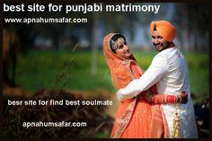 https://flic.kr/p/SWXBUq | matrimony | best matrimonial site in india www.apnahumsafar.com best Punjabi matrimony