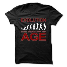 EvolutionEvolutions. stone, bronze, iron, PWN AGEevoluntons, biologist, age