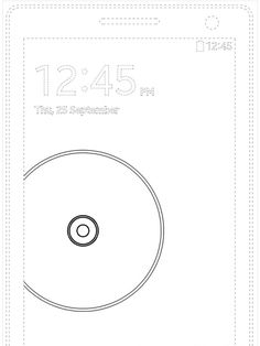 Samsung Galaxy Note 4 or Galaxy S6 Could Use This New Patent