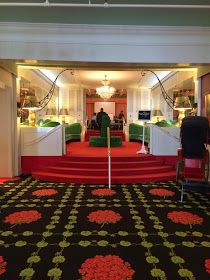 During my hotel design lectures to my interior design students, I use the Grand Hotel on Mackinac Island in Lake H...